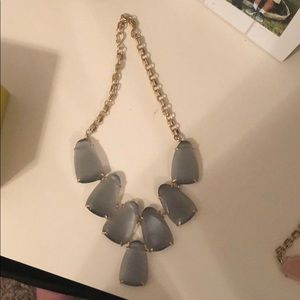 Slate Harlow necklace